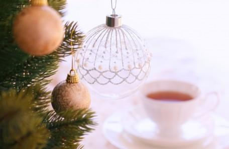 宮崎市藤田助産院さんでクリスマスお茶会を開催しました。