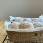 おうちでパンづくりセットで作る、簡単時短のふわふわでおいしいパン